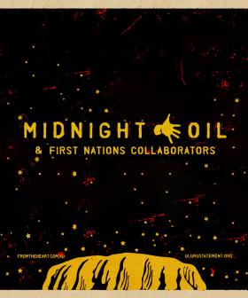 "Mix106.3 Presents Midnight Oil and First Nations Collaborators in ""Makarrata Live"""