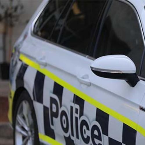 Man dies in Macquarie crash