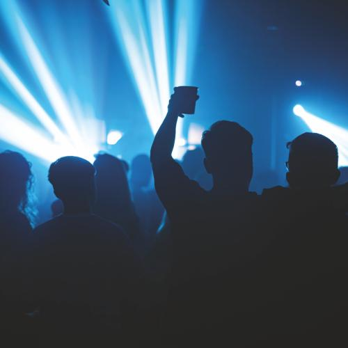 Nightclubs return to the Capital