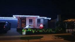 Helen Christmas Circuit