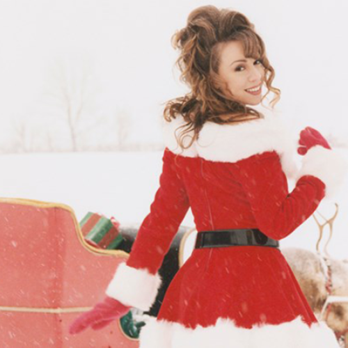 'All I Want For Christmas Is You' Hits #1 On The Billboard Charts Again - 26 Years After Its Release!
