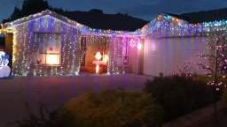 Tangari christmas Lights