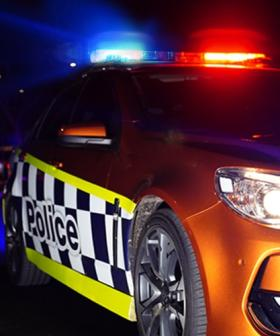 Driver caught with unrestrained five-month-old