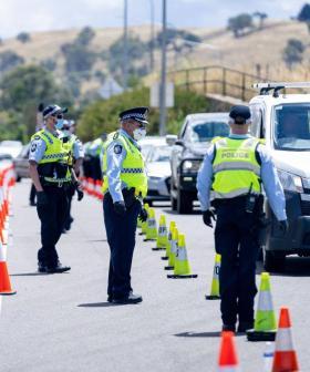 Police establish Queanbeyan coronavirus checkpoint