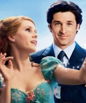 Patrick Dempsey Will Be Back For The 'Enchanted' Sequel!