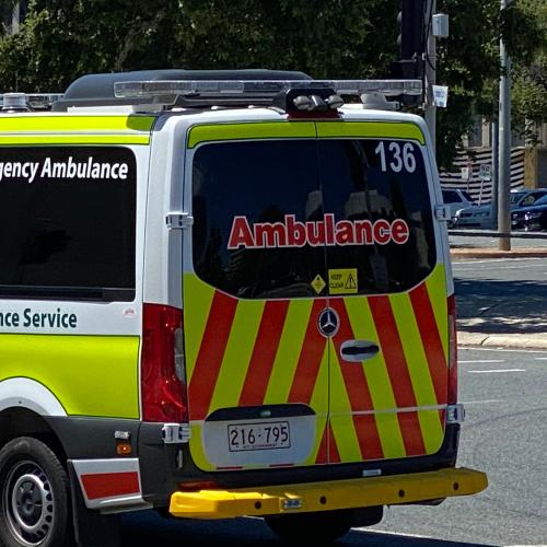 Limo driver hospitalised following road rage assault in Gungahlin