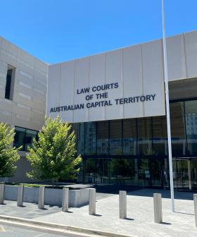 Kambah man charged over child sex offences