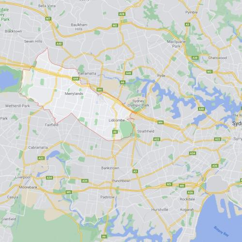 ACT COVID-19 hotspots reduced to just one Sydney council area