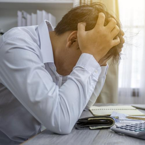 """We Are Falling Short"": More Than 60% Of Australians Are Stressed At Work"