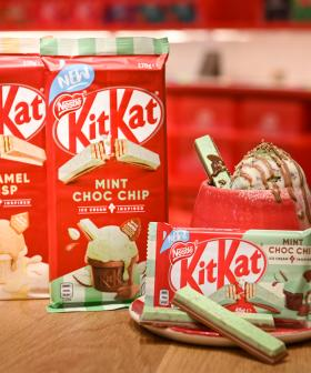 I Scream, You Scream, We All Scream For KitKat's Ice Cream Inspired Flavours