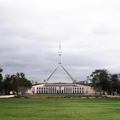 Possible covid breach at Parliament House