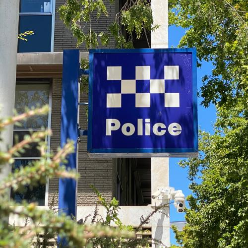 Canberra man charged with possessing Child Abuse material