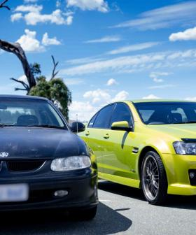 Two more cars seized following burnouts across Canberra
