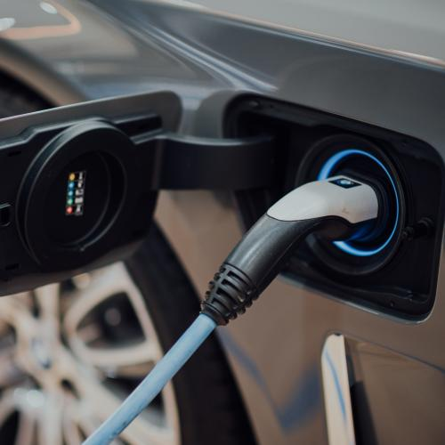 ACT to offer free rego for Electric Vehicles
