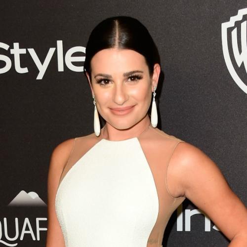 Glee Star Lea Michele Shares Realities Of Postpartum Hair Loss