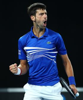 Australian Open Tennis Players Push For Matches To Be Reduced To Three Sets
