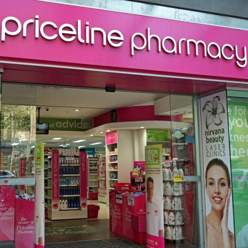 Priceline Is Doing 40% Off Skincare, Suncare & Tanning Products!