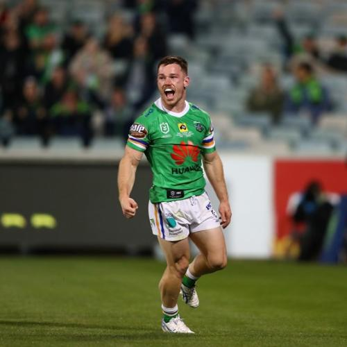 Raiders Hooker has police assault charges dropped