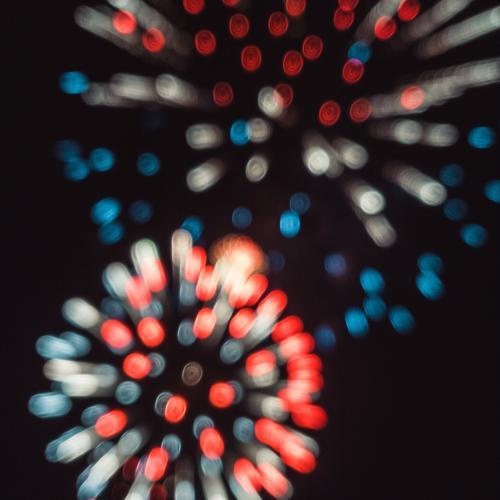 Queanbeyan's Australia Day fireworks cancelled again