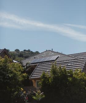 Solar uptake reaches new heights in Canberra