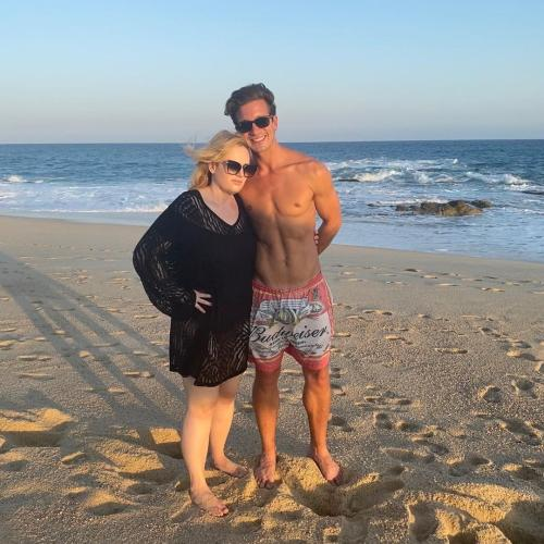 Rebel Wilson Has Split from Millionaire Boyfriend!