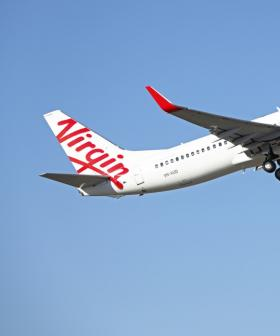 Virgin Drops Massive Flight Sale