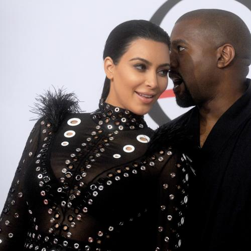 Kim Kardashian & Kanye West Officially Getting A Divorce