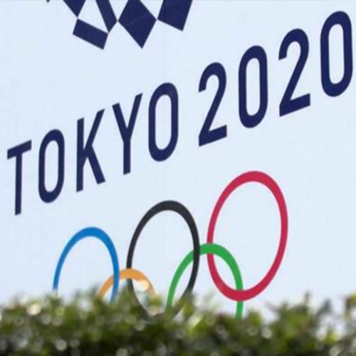 "Tokyo Olympics ""100% Certain"" According To International Olympic Committee Vice President"