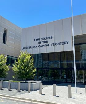 Gungahlin man accused of dousing partner, threating to set her alight