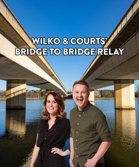 Wilko & Courts' Bridge to Bridge Relay