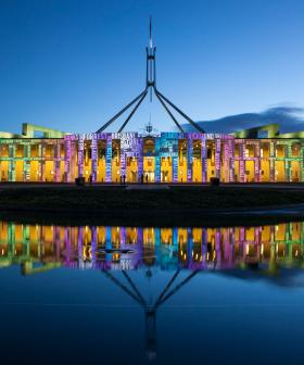 Enlighten Festival Returns to Canberra This Week!