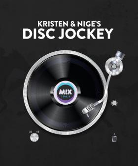 Kristen & Nige's Disc Jockey