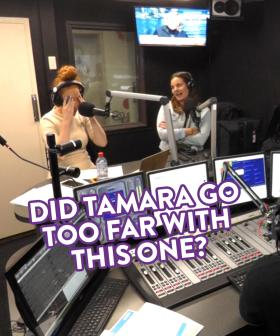 Inappropriate interview questions – Tamara has a doosy for her potential mat-leave replacement!