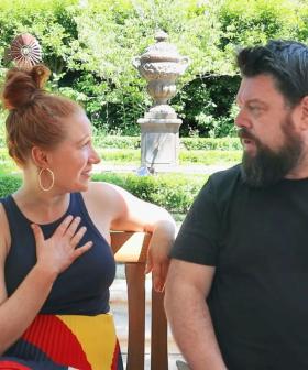 Kristen & Nige Reflect on 2020