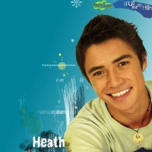 Good LORD Look What Heath From 'Blue Water High' Looks Like Now!