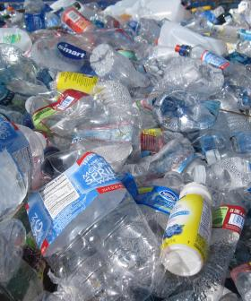 Canberrans saved 75 million recyclable containers from going to waste last year