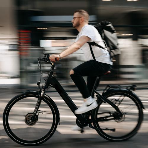 Year of uncertainty accelerates local e-bike uptake