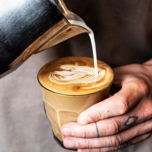 Climate Change is coming for our Coffee