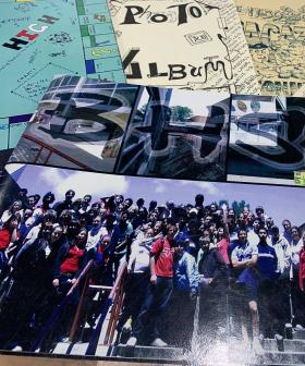 Belconnen High School's hopeful search for missing yearbooks