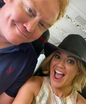 Studio 10's Sarah Harris Has Announced Split From Husband