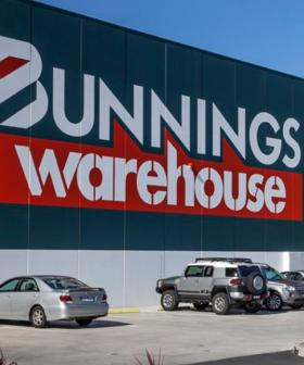 A $4 Bunnings Warehouse Product Is Being Described As 'Brilliant' For Those Long Home Renovations