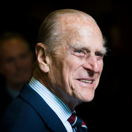 Prince Philip Undergoes Successful Heart Surgery