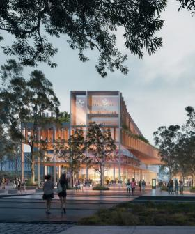 UC unveils plans for light rail, residential living and an arena
