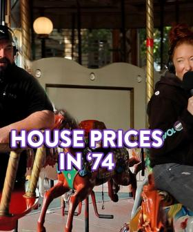 Kristen and Nige Go Back in Time to Discover the Shocking Prices of Canberra Houses in the 70's