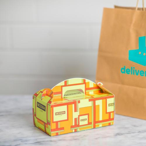 Deliveroo To Give Every Aussie UNLIMITED $1 Delivery!