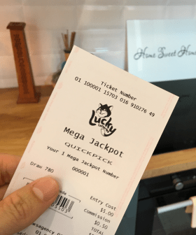 Canberra woman set for $100,000 dollar surprise