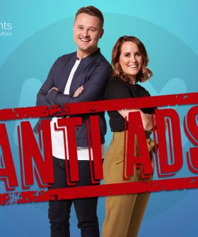 Wilko & Courts Present Anti-Ads