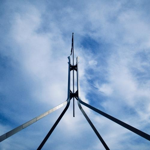 'Enough' protestors to descend on Parliament House