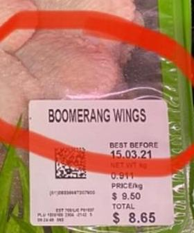 Woolworths Forced To Change Name Of Packaged Chicken Due To 'Cultural Appropriation' Claims