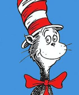"""Dr Seuss Books Criticised By Schools For """"Harmful Stereotypes"""""""